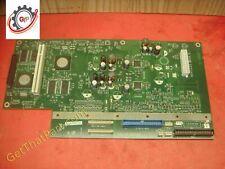 Hp Designjet Z2100 24 Plotter Oem Achilles Main Board Assembly Tested