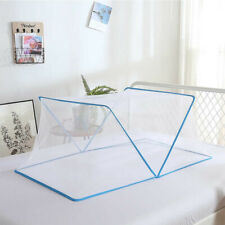 Baby Folding Mosquito Net Netting Up Tent Mongolian Home Indoor Outdoor Insect