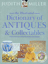 Illustrated Hardback Antiques & Collectables Art Books