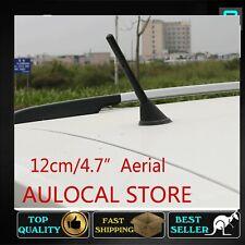 12cm Carbon Fiber Look CAR Antenna Radio Signal Repair For Yaris Corolla RAV4 OZ