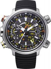 CITIZEN watch PROMASTER ALTICHRON Eco-Drive BN4021-02E Men F/S