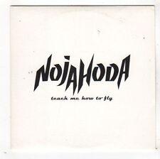 (FY489) Noja Hoda, Teach Me How To Fly - 1999 DJ CD