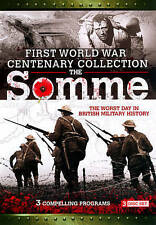 First World War Centenary Collection: The Somme by