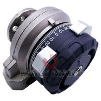 Used & Tested FESTO DSRL-16-180-P-FW Semi-rotary Actuator