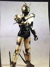 """Masked Kamen Rider Shadow Moon Model Kit Vniyl 12""""1/6 hong kong re-mold ver"""