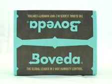 Boveda for Herbal Storage, 72% RH Humidity Control Pack, Large, Pack of Eleven