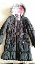 BHS Hooded Spring Girls' Coats, Jackets & Snowsuits (2-16 Years ...
