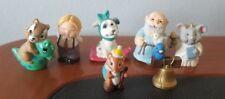 Hallmark Merry Miniatures 1990-1995