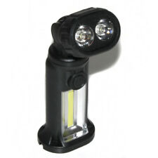 SMD LED Arbeitslampe Batterie Lampe Magnet Lampen Taschenlampe HandLampe