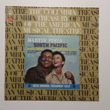 South Pacific / Original Broadway Cast Recording (Vinyl LP)
