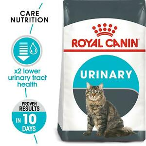 Royal Canin Urinary Care Dry Adult Cat Food, Maintains Urinary Tract Health 400g