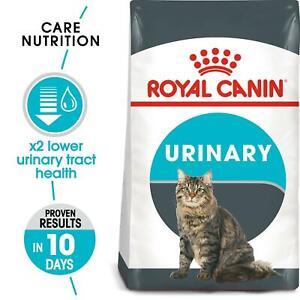 Royal Canin Orinal Cuidado Seco Adulto Gato Comida, Mantiene Tracto Salud 400g