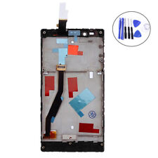 For Nokia Lumia 720 Display LCD Touch Screen Digitizer repalcement + Repair Tool