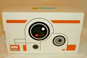 Star Wars BB8 BB-8 Google Cardboard Headset Virtual Reality VR Viewer Goggles