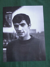 GEORGE BEST - 1 PAGE PICTURE - CLIPPING /CUTTING - #5