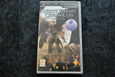 White Knight Chronicles Origins Promo For Display Only Sony PSP