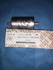 Genuine BMW  Fuel Filter  BMW 6053412 Oem New