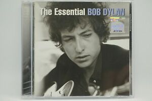 Bob Dylan : The Essential  2CD Album - Blowing In The Wind
