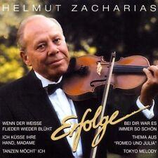 Helmut Zacharias Erfolge (2000) [CD]
