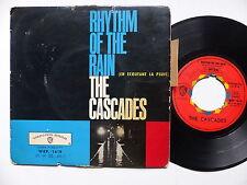 THE CASCADES Rhythm of the rain WEP 1419