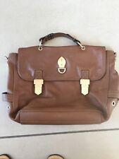 e7f93278e0 Mulberry Tillie Oversized Bag in Soft Oak Leather Satchel Handbag Crossbody