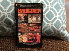 EMERGENCY!     By Chris Statton    Paperback
