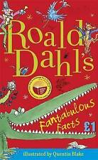 Roald Dahl Dictionaries & Reference Books