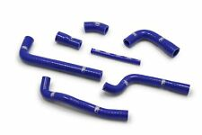 gas-8 pour Gas Gas EC 250 OEM 2T 2018 SAMCO SILICONE COOL durites et clips
