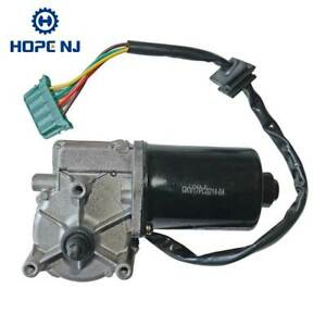 Front Windsceen Wiper Motor Fit for Mercedes Benz C-Class W202 S202 1993-2001