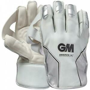 GM ORIGINAL LIMITED EDITION Wicket Keeping Gloves +Free Inner+AU Stock+Free Ship