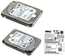 SERVER HDD DELL 01DCWH 73GB 10K SAS 2.5'' MBD2147RC