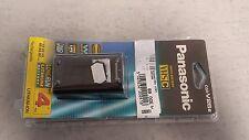 Batterie original lithium PANASONIC CGR-V26S pour caméscope *NEUF*