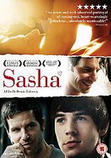 Sasha DVD (2012) Sascha Kekez