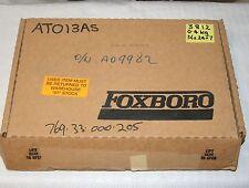 FOXBORO PCB ATO13AS H NEW