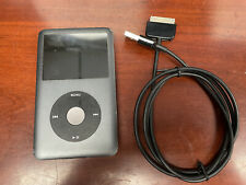 Apple iPod 7th Classic 160GB MP3 Player - Used. Free Shipping within the U.S.