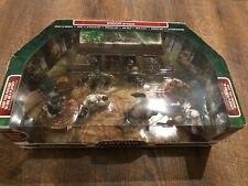 New Star Wars Galactic Heroes Endor Attack Return Of The Jedi Playset Figures