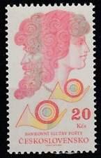 Tjechoslowakije postfris 1992 MNH 3130 - Postbank