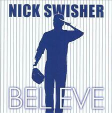 Nick Swisher : Believe CD