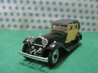 Vintage - BUGATTI Royale mod.41 1927  - 1/43  Rio 66 - Made in Italy 1972