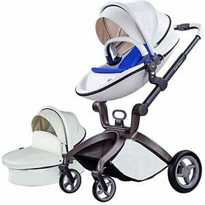 Baby Stroller in 2020Hot Mom Baby Carriage with Adjustable Seat Height Angle ...