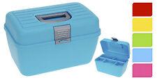 Handy Multibox Storage Box Lunch Box Craft Box Sewing Box Tackle Box Toolbox