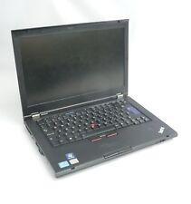 Lenovo Laptop T420 ThinkPad Core i5 2520m 2.5Ghz 4Gb DDR3 Windows 7 *No HD*