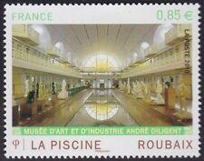2010 FRANCE N°4453** La Piscine Roubaix Tableau Musée, FRANCE 2010 Painting MNH