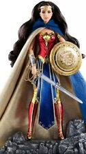 SDCC 2016 Exclusive Mattel Barbie AMAZON PRINCESS WONDER WOMAN  Sold Out Rare