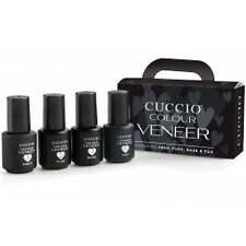 Cuccio Colour Veneer - Treatment Mini Sample Pack (4 x 1/8oz)