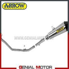 Komplett Auspuff Arrow Xkone Stahl Honda Nc 750 S 2014 > 2015