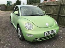 Volkswagen Beetle Hatchback Cars