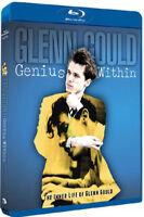 Genius Within - The Interior Life Of Glenn Gould Blu-Ray Nuevo Blu-Ray (DAB7803)