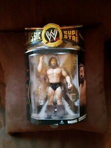 Bruiser Brody WWE Jakks Classic Superstars