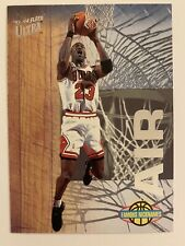 1993-94 - Fleer Ultra - Michael Jordan - Famous Nicknames INSERT